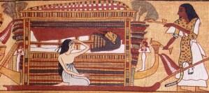 Funeral Egipto