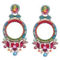 Ayala Bar Small Earrings 1299 Classic Collection ...