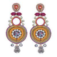 Ayala Bar Earrings 7494 Hip Collection Sundazed| Fall ...