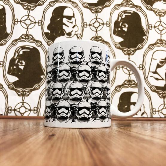 stormtrooper beker