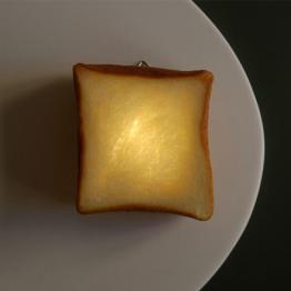 Pampshade toast