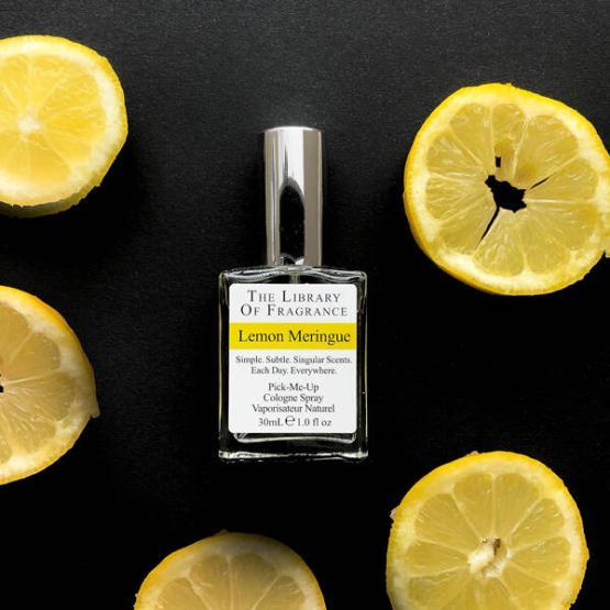 LEMON MERINQUE parfum