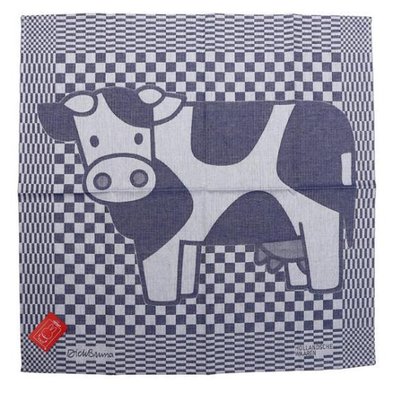 theedoek nijntje koe
