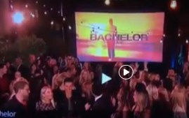 Blog banner for Movie Screening Party for ABC The Bachelor