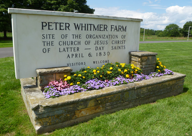 Mother Whitmer and the Angel – Fun For Less Tours