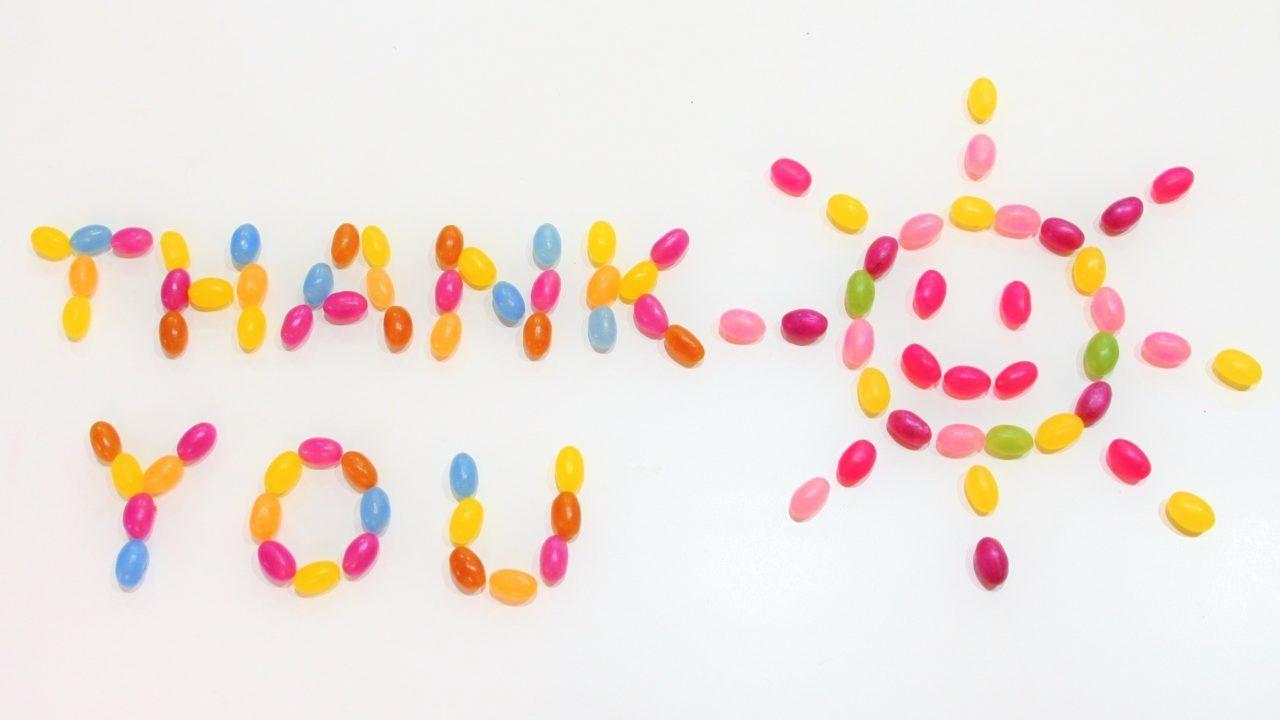 中国語のありがとう!謝謝(シエシエ)以外の感謝を伝える20フレーズ!