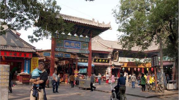 中国・西安の治安は大丈夫?現地で安全に過ごす8つの注意事項!
