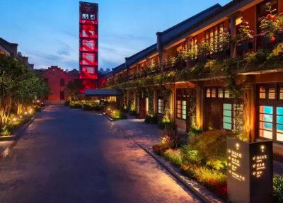 中国・上海のおすすめ人気ホテル特集!お得に選ぶ8つのコツ!上海建业里嘉佩乐酒店