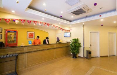 北京のおすすめ人気ホテル特集!お得に選ぶ8つのコツ!如家快捷酒店北京首都机场店