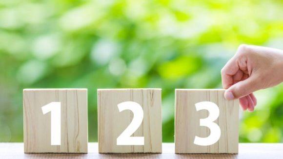 中国語の数字の読み方徹底分析!初心者が覚えるべき7つのコツ!