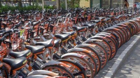 中国のシェアサイクル!現地で自転車をお得にレンタルする7つのコツ!