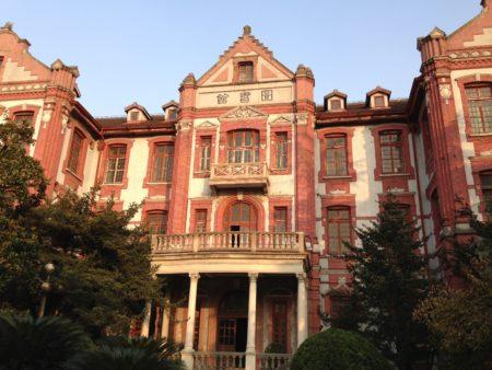 中国おすすめ大学調査!費用など留学前に知るべき事!上海交通大学