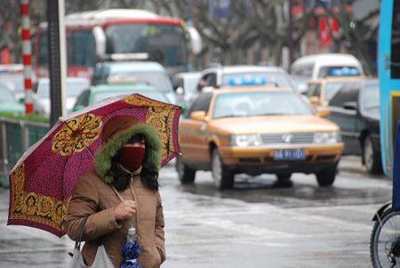 中国に梅雨はあるの?在住経験者に聞く7つの特徴!5