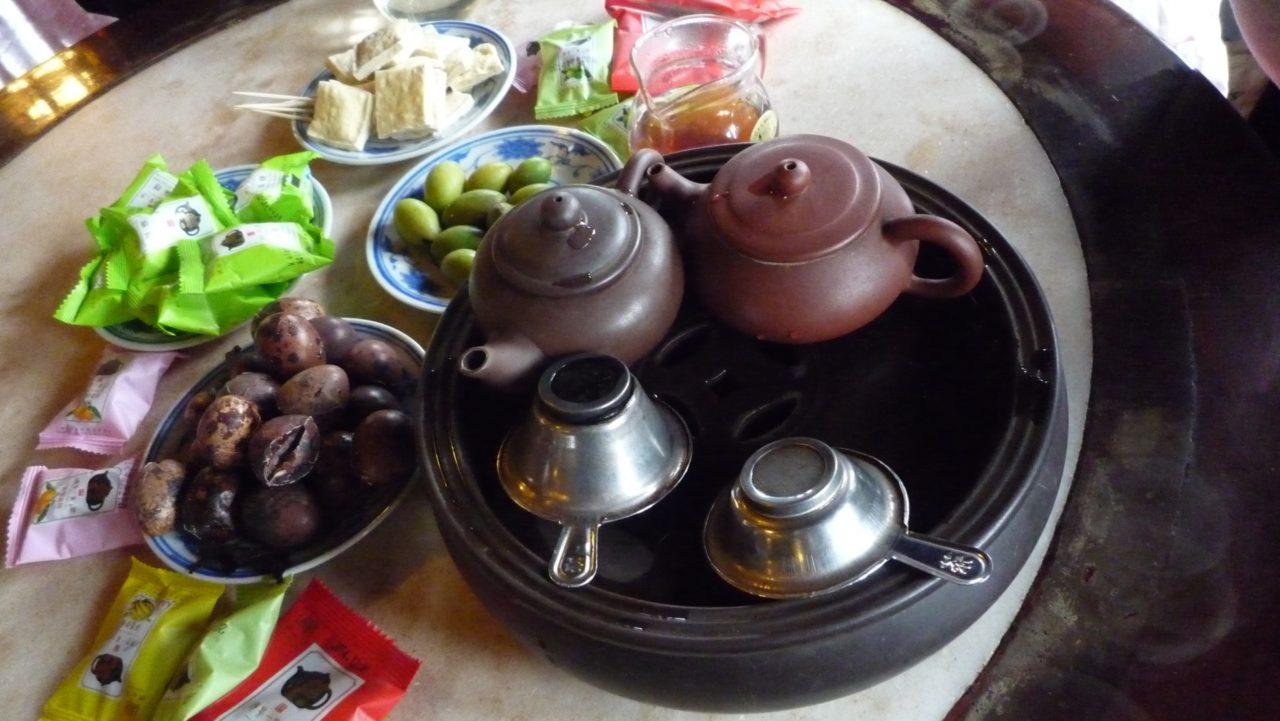 アモイで中国お土産を買うとき超おすすめ人気ショップ10選!