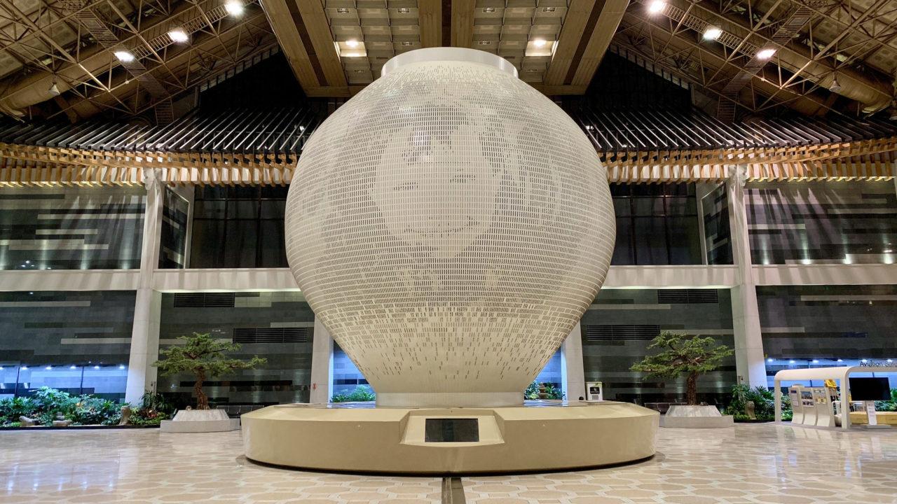 韓国・金浦空港(キンポ空港)を超満喫できる8つのおすすめ情報!