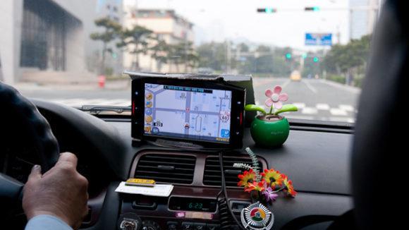 韓国のタクシーの乗り方!現地で注意すべき7つの事!