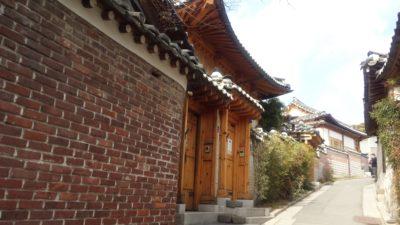初めてのソウル旅行で絶対行くべきおすすめ観光スポット10選!北村韓屋村