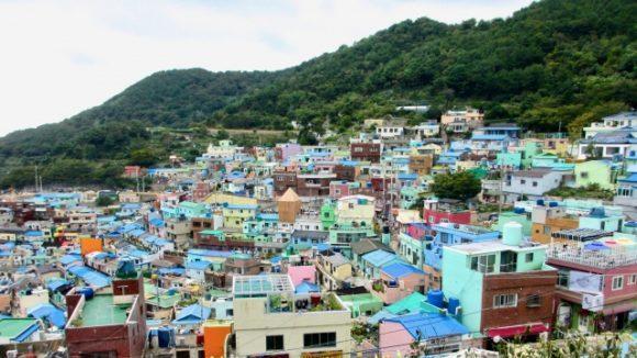 初めてのプサン旅行(釜山)で絶対行くべきおすすめ観光スポット10選!