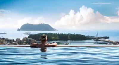 チェジュ島(済州島)のおすすめ人気ホテル特集!お得に選ぶ8つのコツ!M-STAY HOTEL JEJU