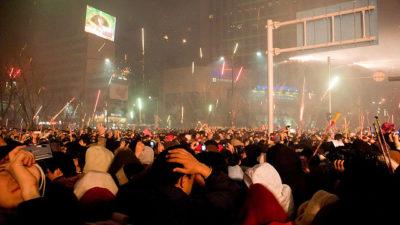 韓国のおすすめ行事・イベント!1月、2月に行くならココ!旧正月