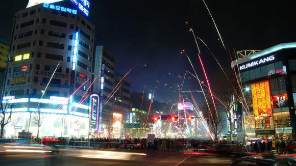 韓国のおすすめ行事・イベント!3月、4月に行くならココ!