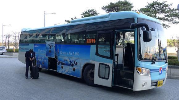 韓国リムジンバスのおすすめ乗り方!お得な8つのポイント!