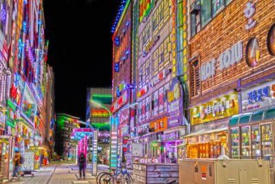韓国のおすすめ行事・イベント!1月、2月に行くならココ!コリアグランドセール