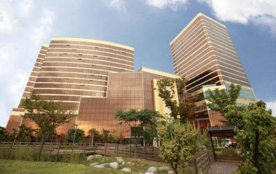 仁川(インチョン)のおすすめ人気ホテル特集!お得に選ぶ8つのコツ!Songdo Central Park Hotel