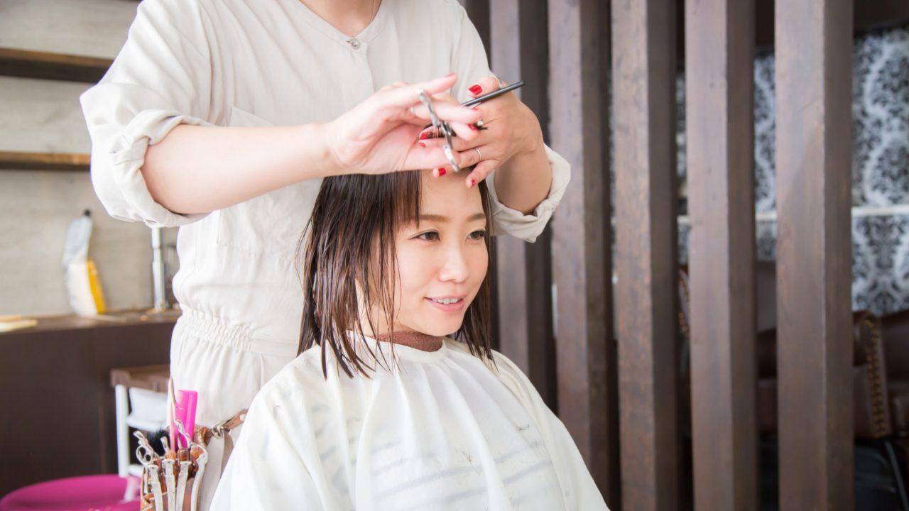 韓国人のこだわり前髪!現地の人気前髪スタイル7つのコツ!