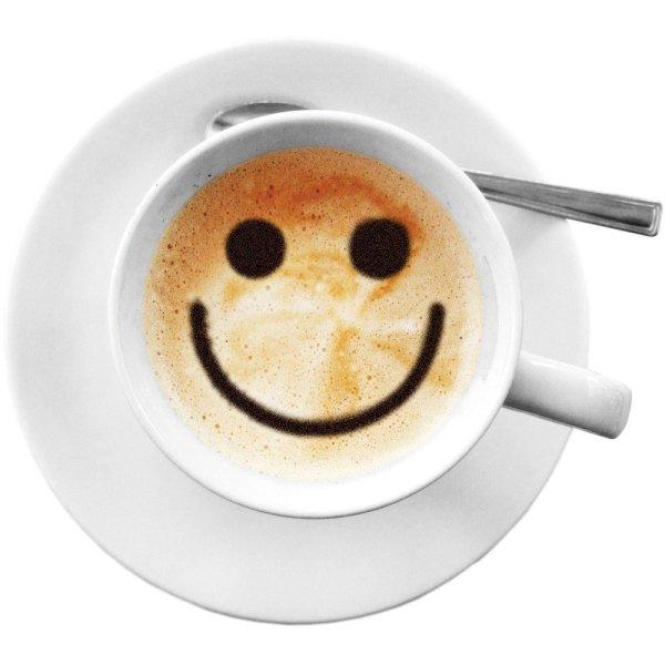 Kaffe Stenciler