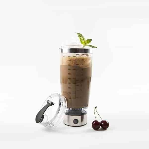 Mixer Mug