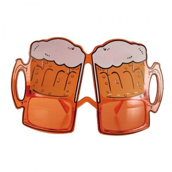 Ölglas Glasögon