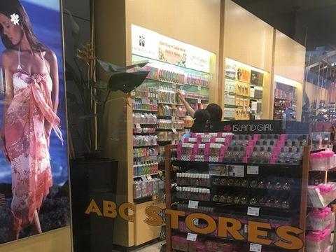 ABCストア(ABC Stores)