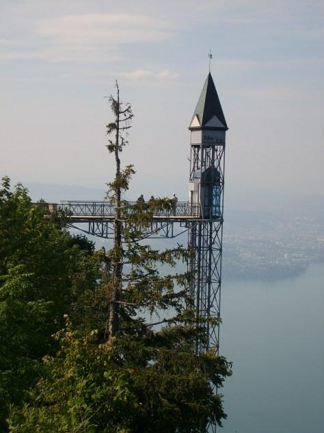 Hammetschwand du Burgenstock