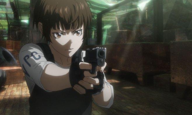 10 Animes com protagonista mulher