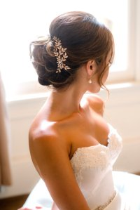 Wedding Hair Melbourne Cbd