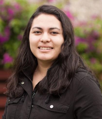 Angella Ochoa