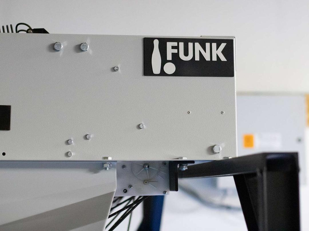 Funk Bowling 10