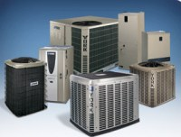 Heating and Cooling Products in Hagerstown, Maryland