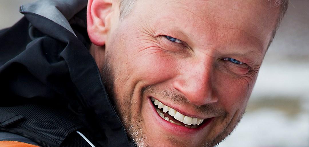 Geir Arne Hageland