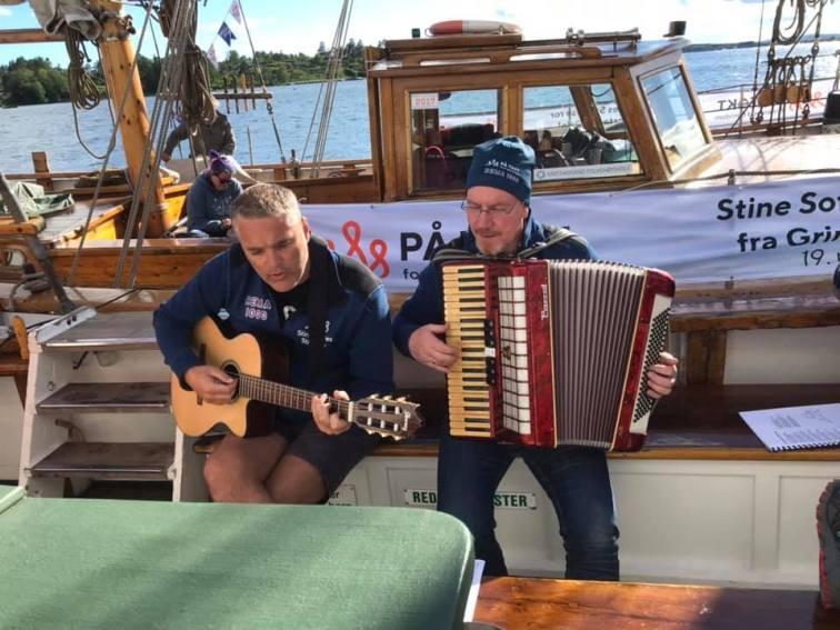 Foto Lena Tinghaug Kjenndalen