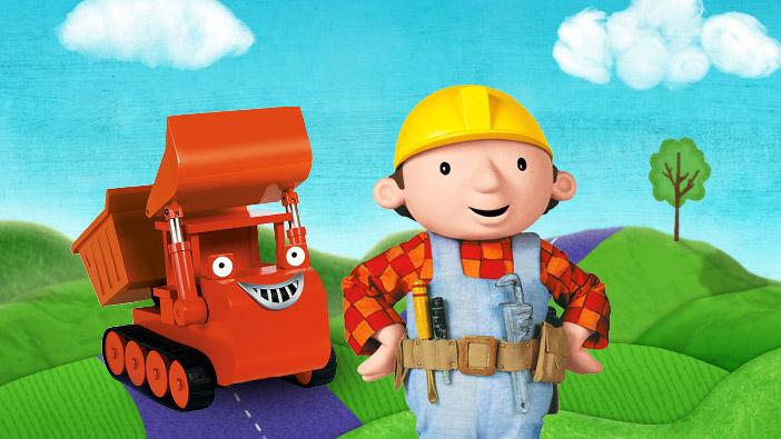 Bob the Builder Magazine  Fun Kids  the childrens radio
