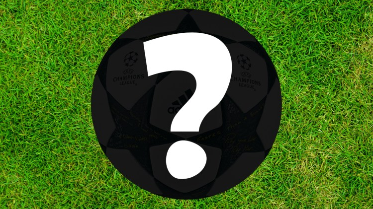 See the new UEFA Champions League 2016/17 ball - the ...