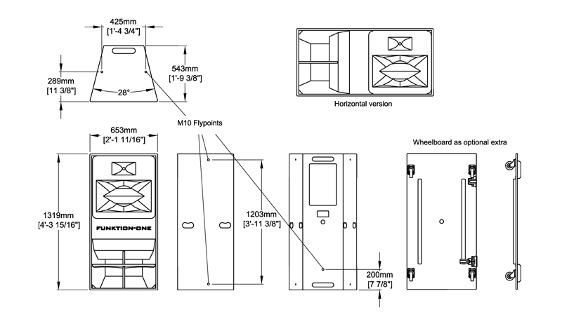 Home Audio Systems Installation Diagrams
