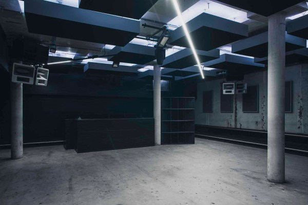 FunktionOne News Shelter raises the game with four