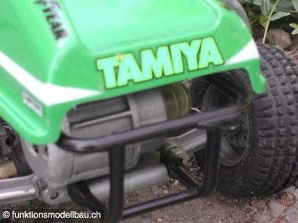 Tamiya Rough Rider