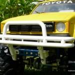 Tamiya Toyota 4x4 Pickup Bruiser