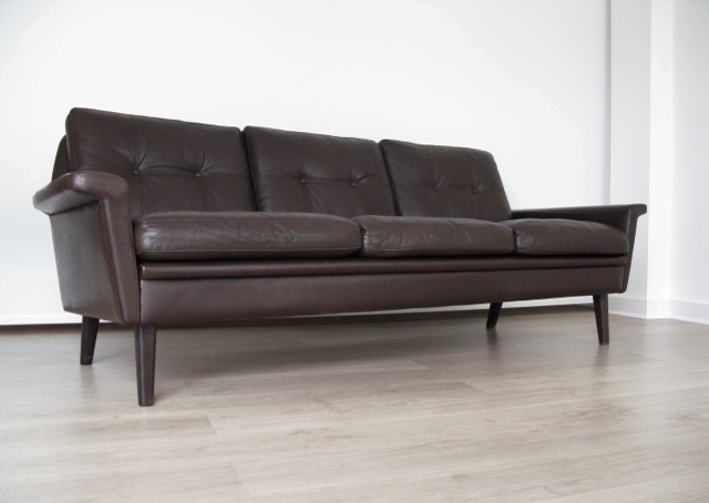 funky sofas and chairs cindy crawford beachside blue denim sofa vintage retro furniture - danish heals eames 60s 70s ...