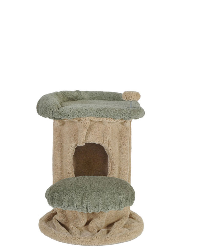 Small Leafy Stump, 73cm - $399.00