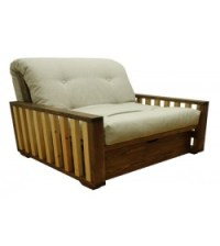 Single Futon Chair Beds | Unique Designs | Handmade in ...